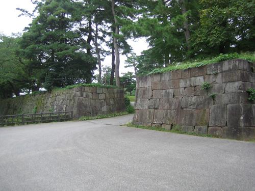 金沢城004-2