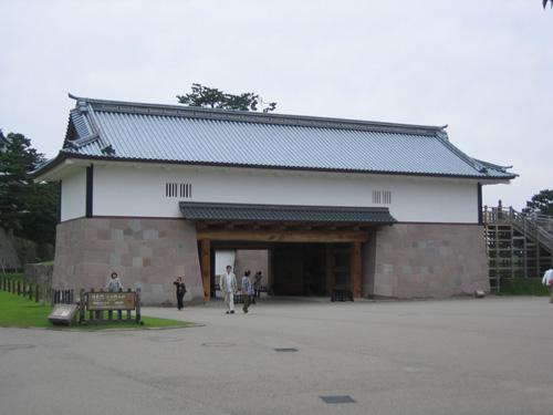 金沢城003-4