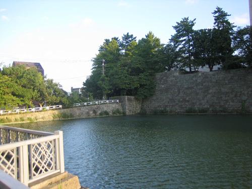 福井城005