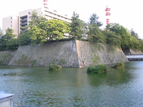 福井城004