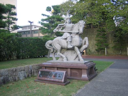 福井城008