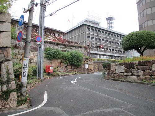 岡山城002