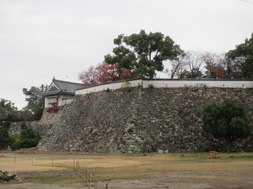 岡山城009-2