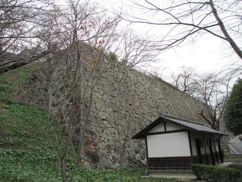 津山城 003