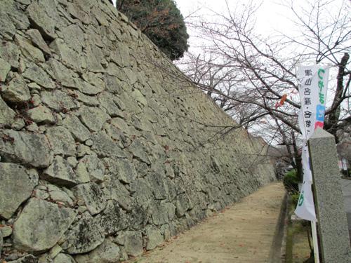 津山城 001