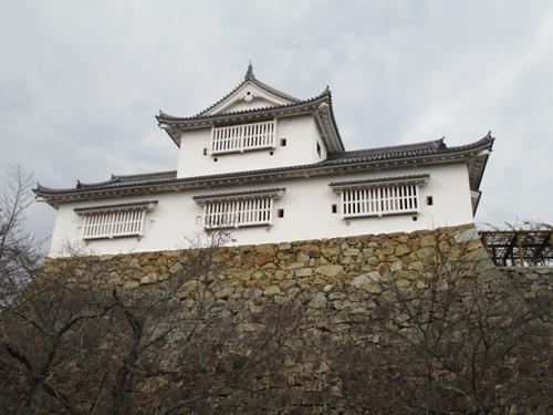 津山城 004-1