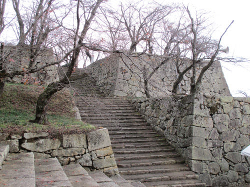 津山城 003-2