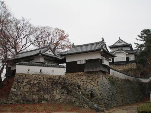 備中松山城004