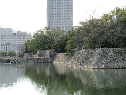広島城001