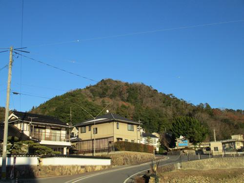 吉田郡山城001