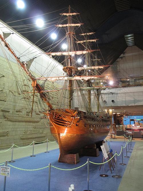 神戸海洋博物館001