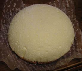 ジョエルチーズケーキ