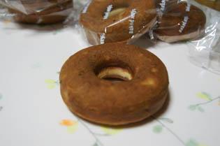 焼きドーナツ2