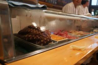 築地 お寿司やさん