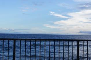 江の島 海岸