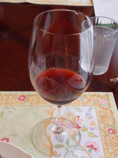 イタリアン ワイン