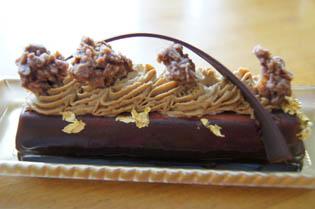 ハリエ ケーキ