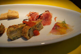 イタリア 前菜2