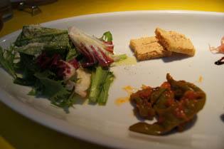 イタリア 前菜3