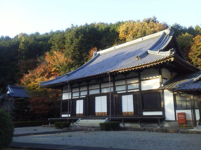 福知山醍醐寺2011
