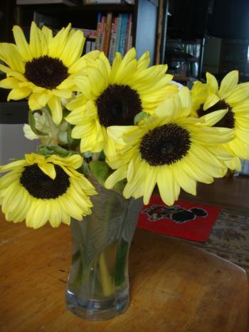 夏の花 002