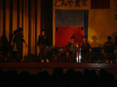 一中文化祭 011
