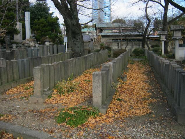 高崎陸軍墓地 (2)