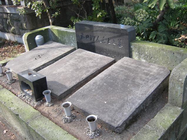 高崎陸軍墓地 (7)
