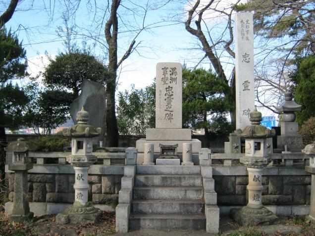 高崎陸軍墓地 (8)