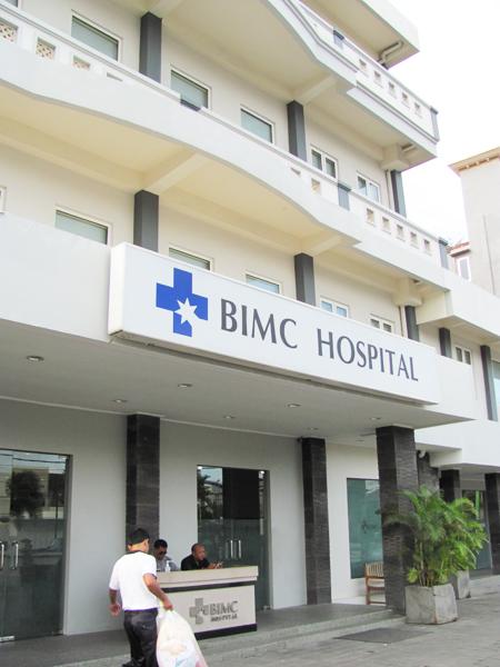 BIMC1