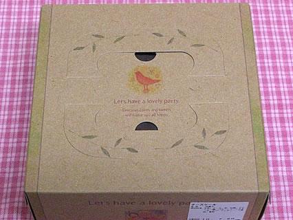 野田製菓 チーズケーキ(箱)
