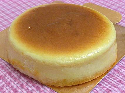 野田製菓 チーズケーキ(500円)