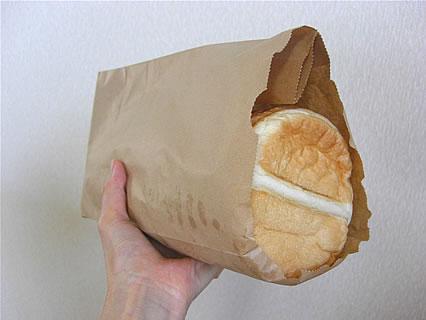 ポポロ ラウンド(紙袋)