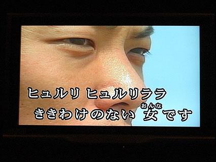ビッグエコー 弘前店 越冬つばめ(森 昌子)