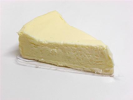 サークルKサンクス シェリエドルチェ トルテケーキベイクドチーズ 中身