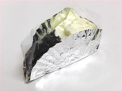 カフェリブ・フォーエバー オレオクッキーチーズケーキ