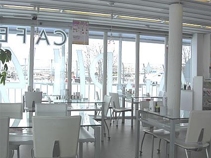 shop&cafe アイプラス 店内-1