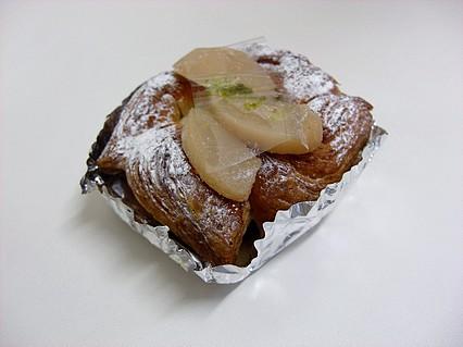 ブランジュリー 白桃レアチーズ(145円→120円)