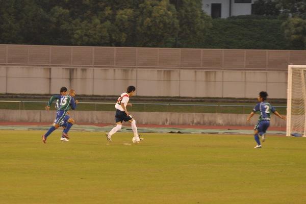 2010東海社会人リーグ第3節 vs鈴鹿ランポーレ7