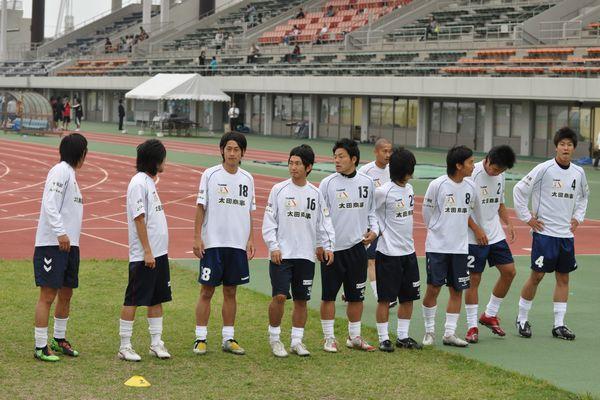 2010東海社会人リーグ第3節 vs鈴鹿ランポーレ6