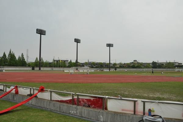 2010東海社会人リーグ第3節 vs鈴鹿ランポーレ5