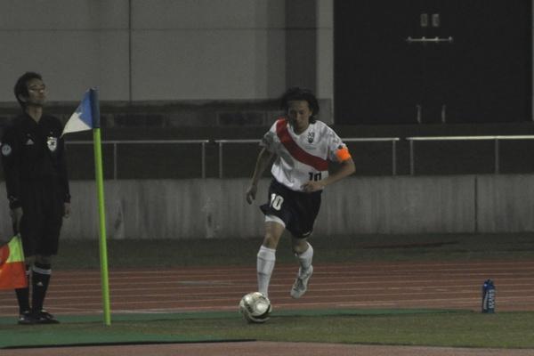 2010東海社会人リーグ第3節 vs鈴鹿ランポーレ12