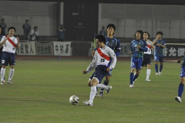 2010東海社会人リーグ第3節 vs鈴鹿ランポーレ18