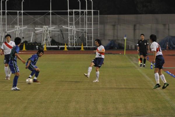 2010東海社会人リーグ第3節 vs鈴鹿ランポーレ15