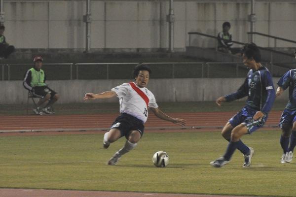 2010東海社会人リーグ第3節 vs鈴鹿ランポーレ14