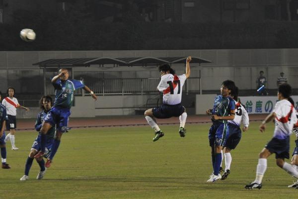 2010東海社会人リーグ第3節 vs鈴鹿ランポーレ17
