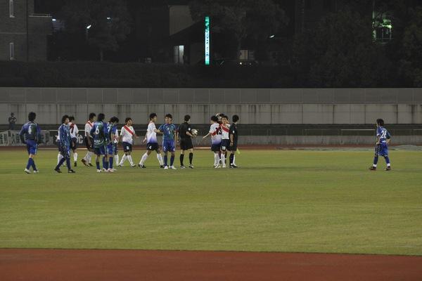 2010東海社会人リーグ第3節 vs鈴鹿ランポーレ22