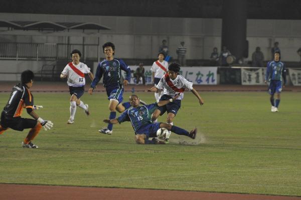 2010東海社会人リーグ第3節 vs鈴鹿ランポーレ20