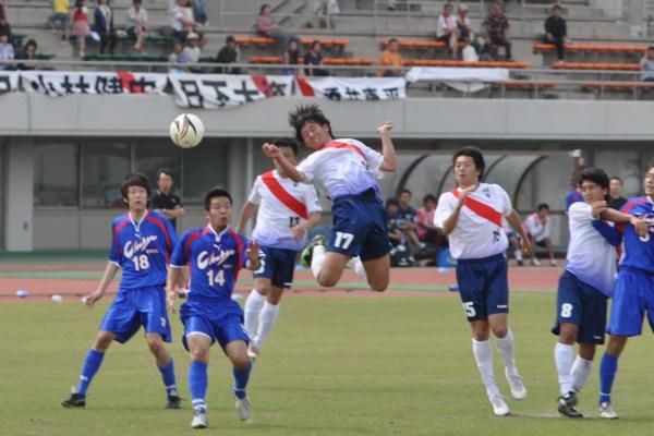 2010東海社会人リーグ第5節 vs中京大学FC2