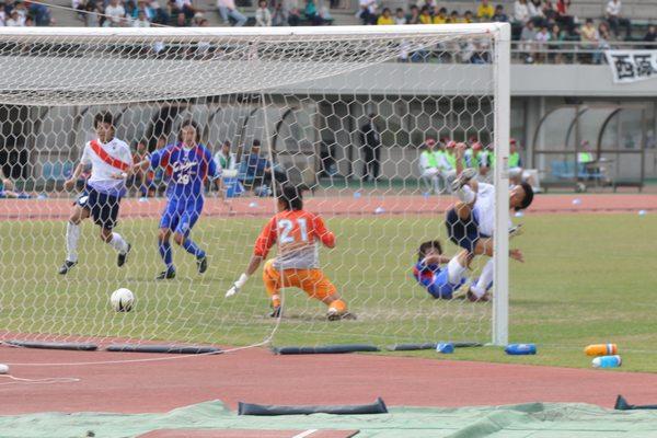 2010東海社会人リーグ第5節 vs中京大学FC4